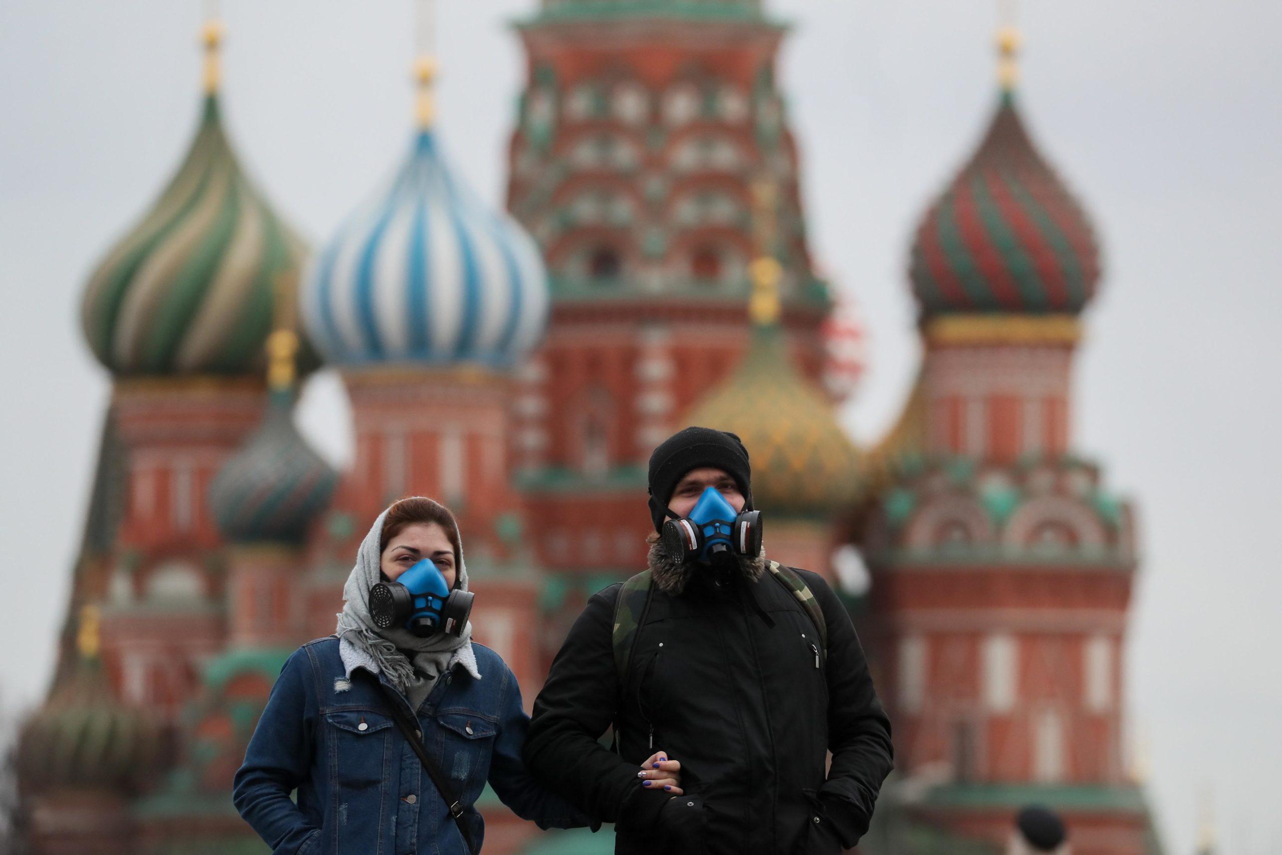 Коронавирус в России. Какие у нас преимущества, и что нас может ожидать?