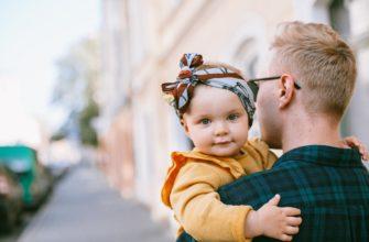Увеличение детских пособий до 1,5 лет